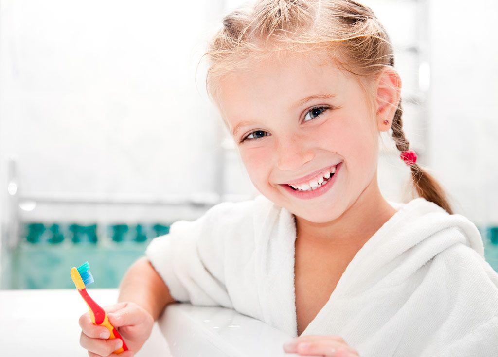 Lachgas-Sedierung bei Kindern