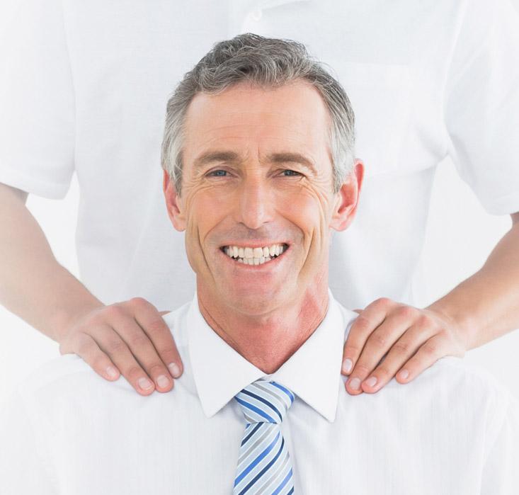 Behandlung von Angstpatienten Zahnarzt Wien